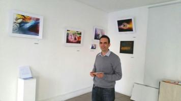 Exposition Prodi Art