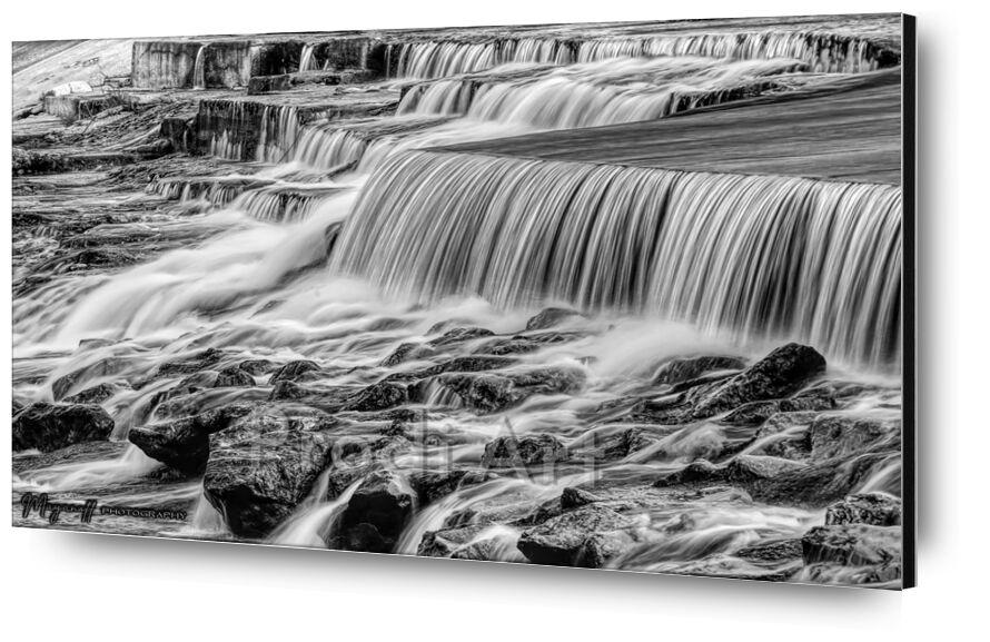 Long pose... from Mayanoff Photography, Prodi Art, rocks, cascade, boulders, nature, cascade, water, River, river