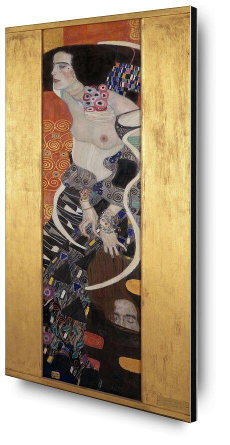 Judith II Salomè de AUX BEAUX-ARTS, Prodi Art, nu, femme, KLIMT