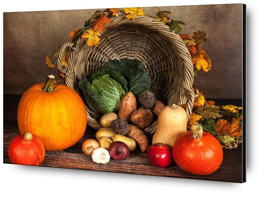 Basket of vegetables from Pierre Gaultier, Prodi Art, vegetables, still life, organic, nutrition, market, leaves, ingredients, healthy, grow, fruits, fresh, food, eat, color, close-up, basket, agriculture