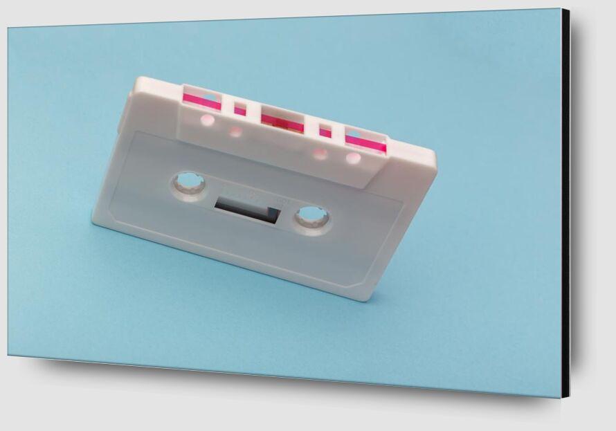 Tape from Aliss ART Zoom Alu Dibond Image