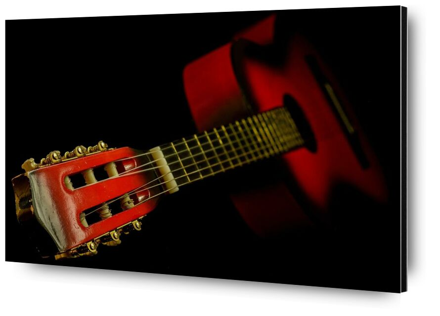 String instrument from Aliss ART, Prodi Art, strings, string instrument, ovation guitar  retro, nylon strings, musical instrument, guitar strings, fretboard, dreadnought, classical guitar, wood, raw, tuner, old, instrument, guitar, dark, close-up, classic