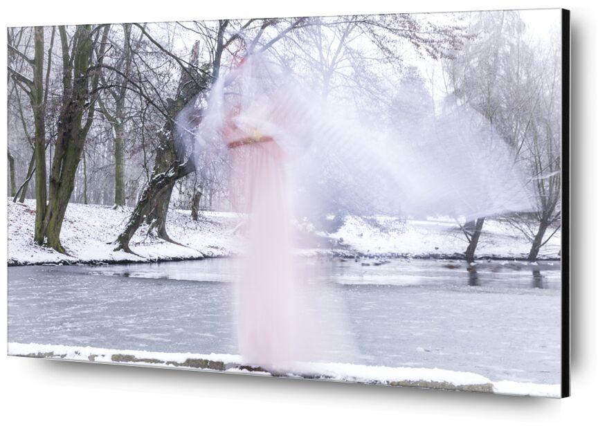 Un Ange sur mon chemin de Eric-Anne Jordan-Wauthier, Prodi Art, Touche haute, ange, E Photographie