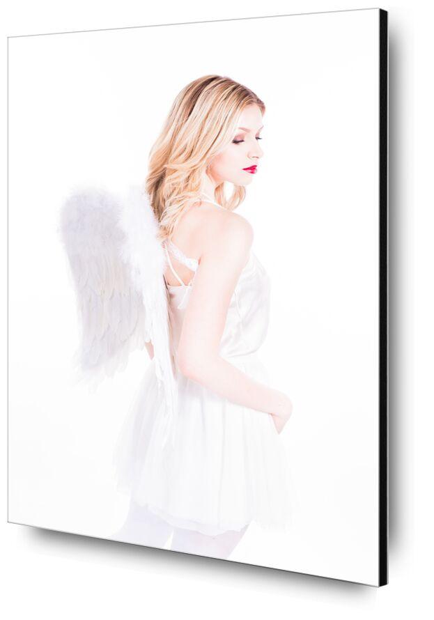 L' envie d'un Ange de Eric-Anne Jordan-Wauthier, Prodi Art, portrait, ange, Touche haute, E Photogaphie