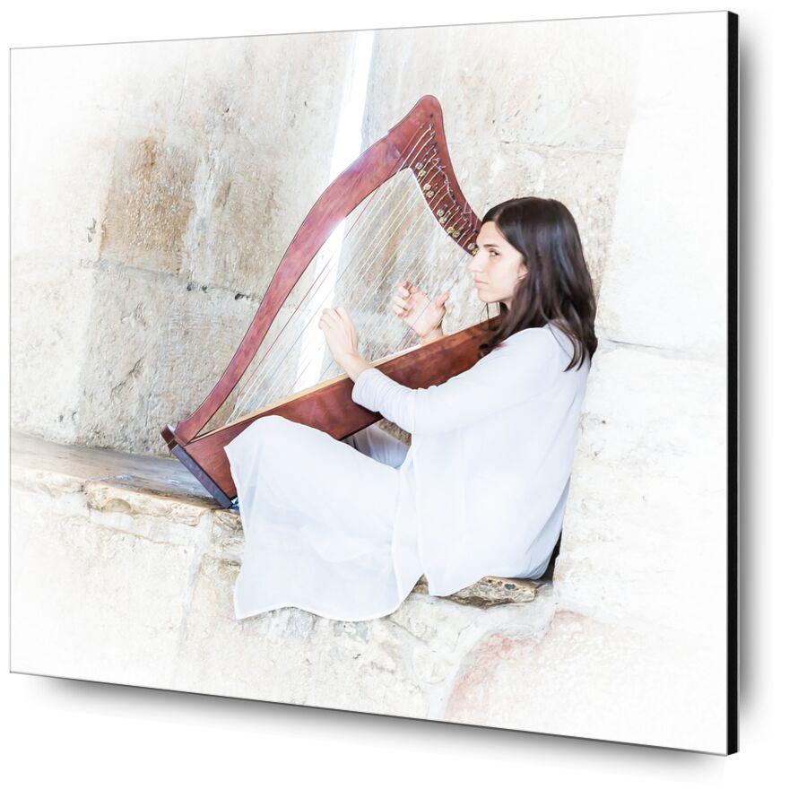 Harmonie de Eric-Anne Jordan-Wauthier, Prodi Art, Touche haute, E Photographie, portrait, Jérusalem