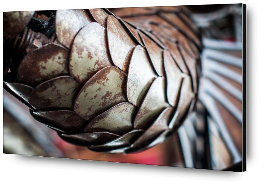 Ecailles de dragon - carrousel des mondes marins de Marie Guibouin, Prodi Art, écailles, dragon, machines de l'ile, manège, Marin, carrousel, marie guibouin, nantes, poisson