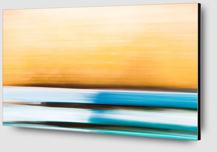 Best Of... de Julien Replat Zoom Alu Dibond Image