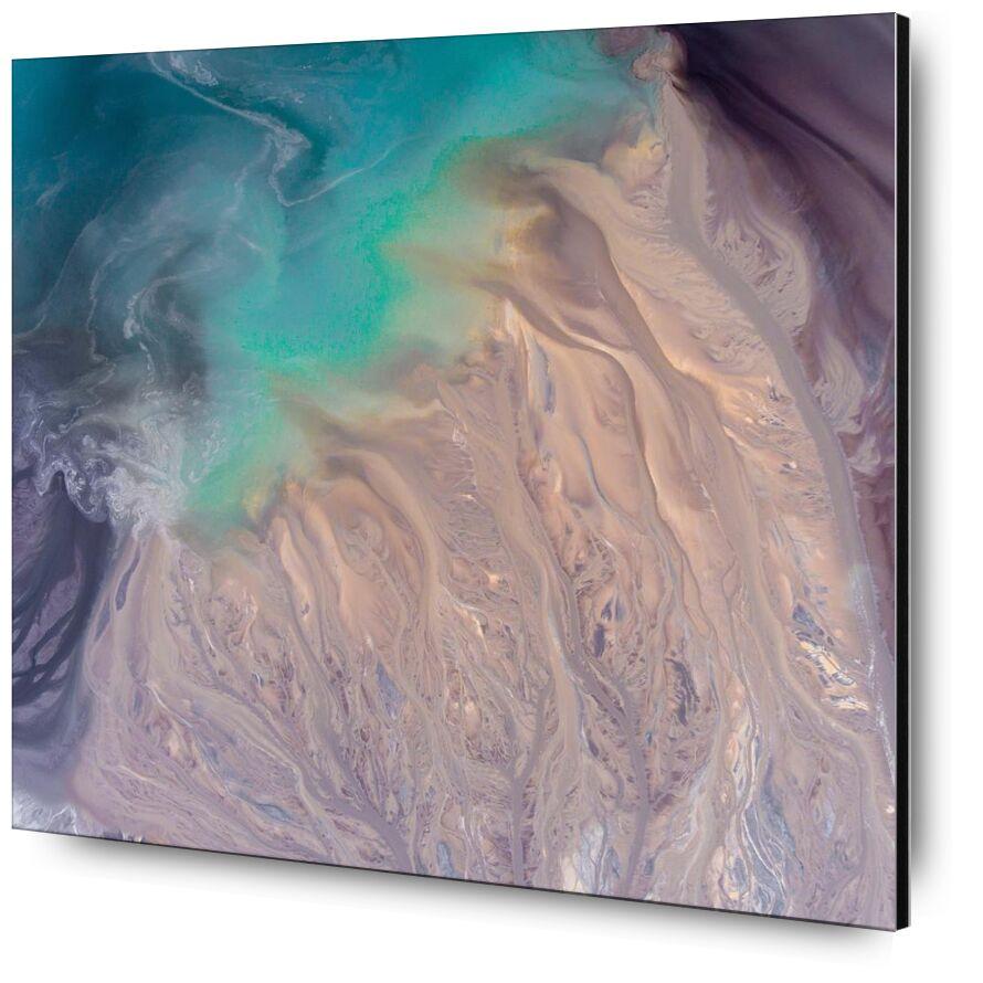 إندماج from Aliss ART, Prodi Art, disaster, Pastel, graphic, desert, creative, colors, canvas, art, abstract