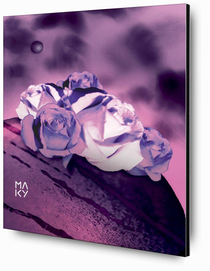 気2.2 from Maky Art, Prodi Art, texture, flowers, visual art, digital art