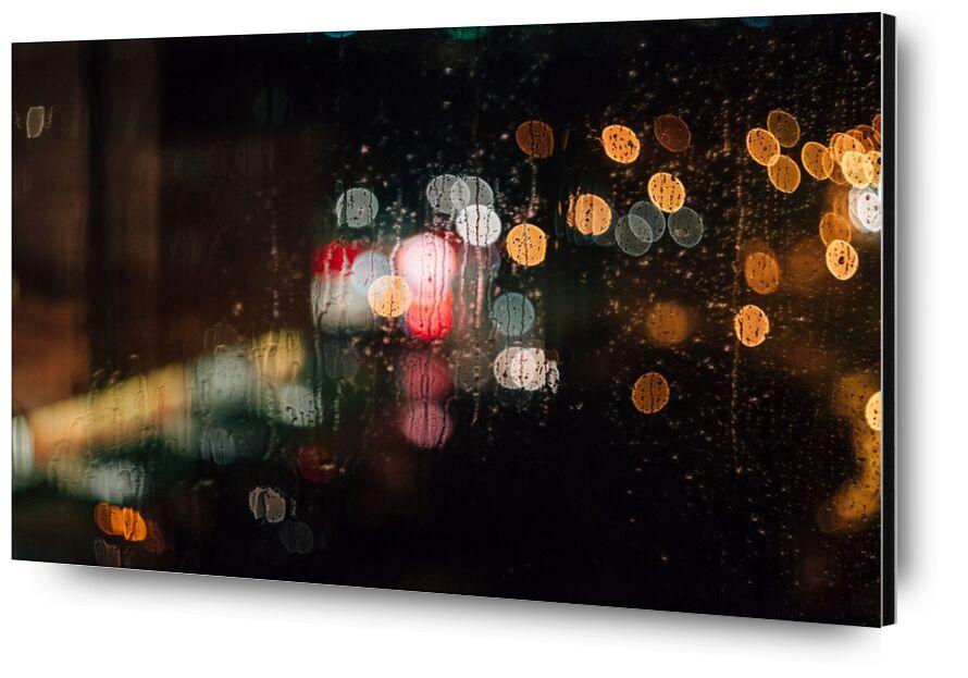 Light and reflections from Pierre Gaultier, Prodi Art, abstract, art, background, blur, dark, design, glass, illuminated, illustration, lights, luminescence, mist, pattern, retro, science, texture, water, wet, arrangement, data, defocused, element, rain