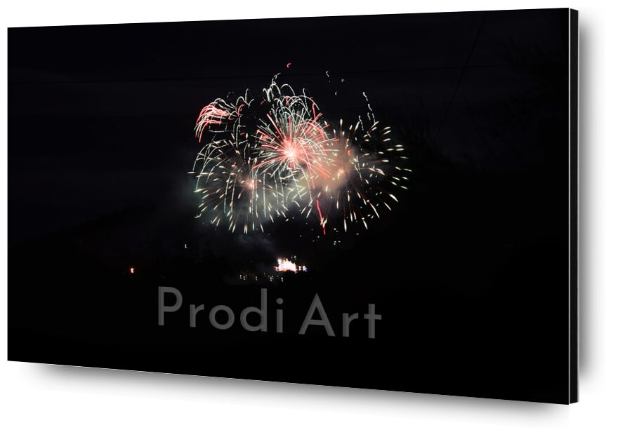 feux d'artifice de ivephotography, Prodi Art, feux d'artifice