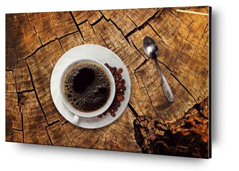 The coffee tree from Pierre Gaultier, Prodi Art, Art photography, Aluminum mounting, Prodi Art