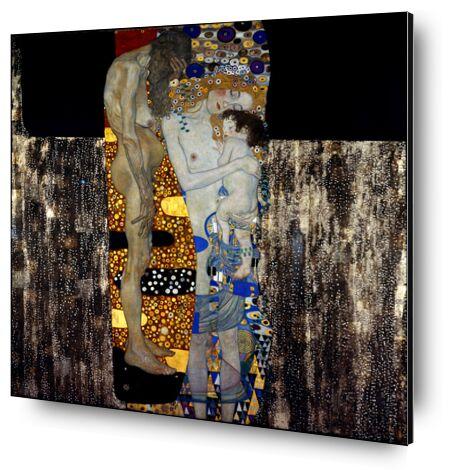 Les trois âges de la femme - ... de AUX BEAUX-ARTS, Prodi Art, Photographie d'art, Contrecollage aluminium, Prodi Art