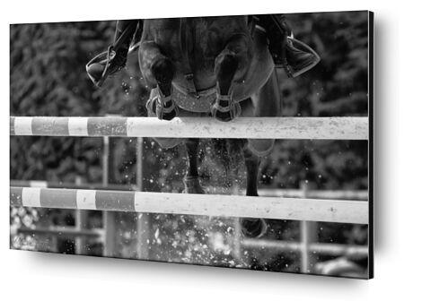 Le franchissement de Mayanoff Photography, Prodi Art, Photographie d'art, Contrecollage aluminium, Prodi Art