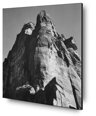 Rock Formation From Below - An... from AUX BEAUX-ARTS, Prodi Art, Art photography, Mounting on aluminium, Prodi Art