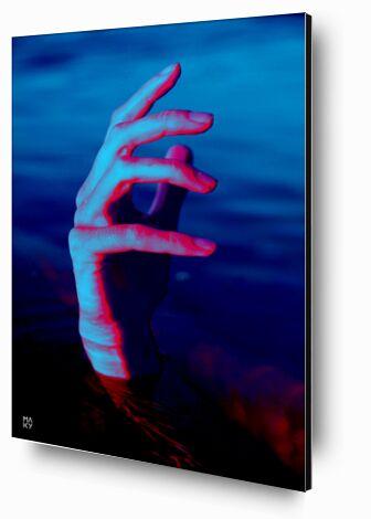 Touch from Maky Art, Prodi Art, Art photography, Mounting on aluminium, Prodi Art