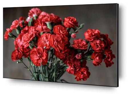 Bouquet de roses de Pierre Gaultier, Prodi Art, Photographie d'art, Contrecollage aluminium, Prodi Art