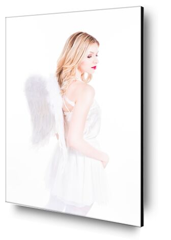 L' envie d'un Ange from Eric-Anne Jordan-Wauthier, Prodi Art, Art photography, Mounting on aluminium, Prodi Art