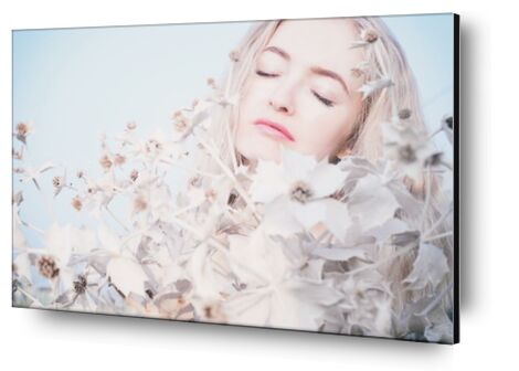 Dreaming tenderness from Pierre Gaultier, Prodi Art, Art photography, Aluminum mounting, Prodi Art