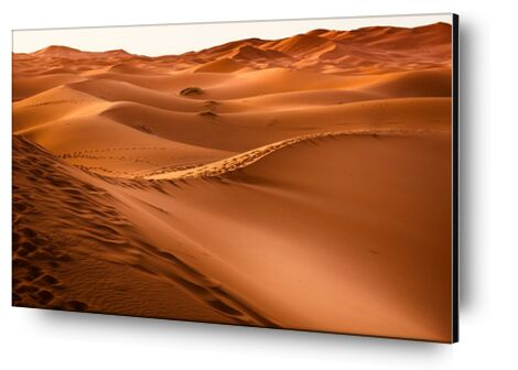 Merzouga from Aliss ART, Prodi Art, Art photography, Mounting on aluminium, Prodi Art