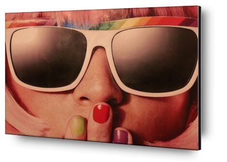 Carnival retro from Pierre Gaultier, Prodi Art, Art photography, Aluminum mounting, Prodi Art