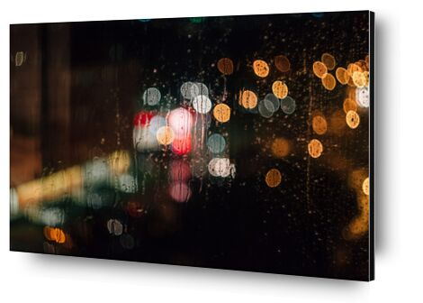 Light and reflections from Pierre Gaultier, VisionArt, Art photography, Aluminum mounting, Prodi Art