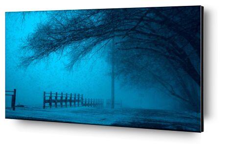 Brouillard from Aliss ART, Prodi Art, Art photography, Mounting on aluminium, Prodi Art