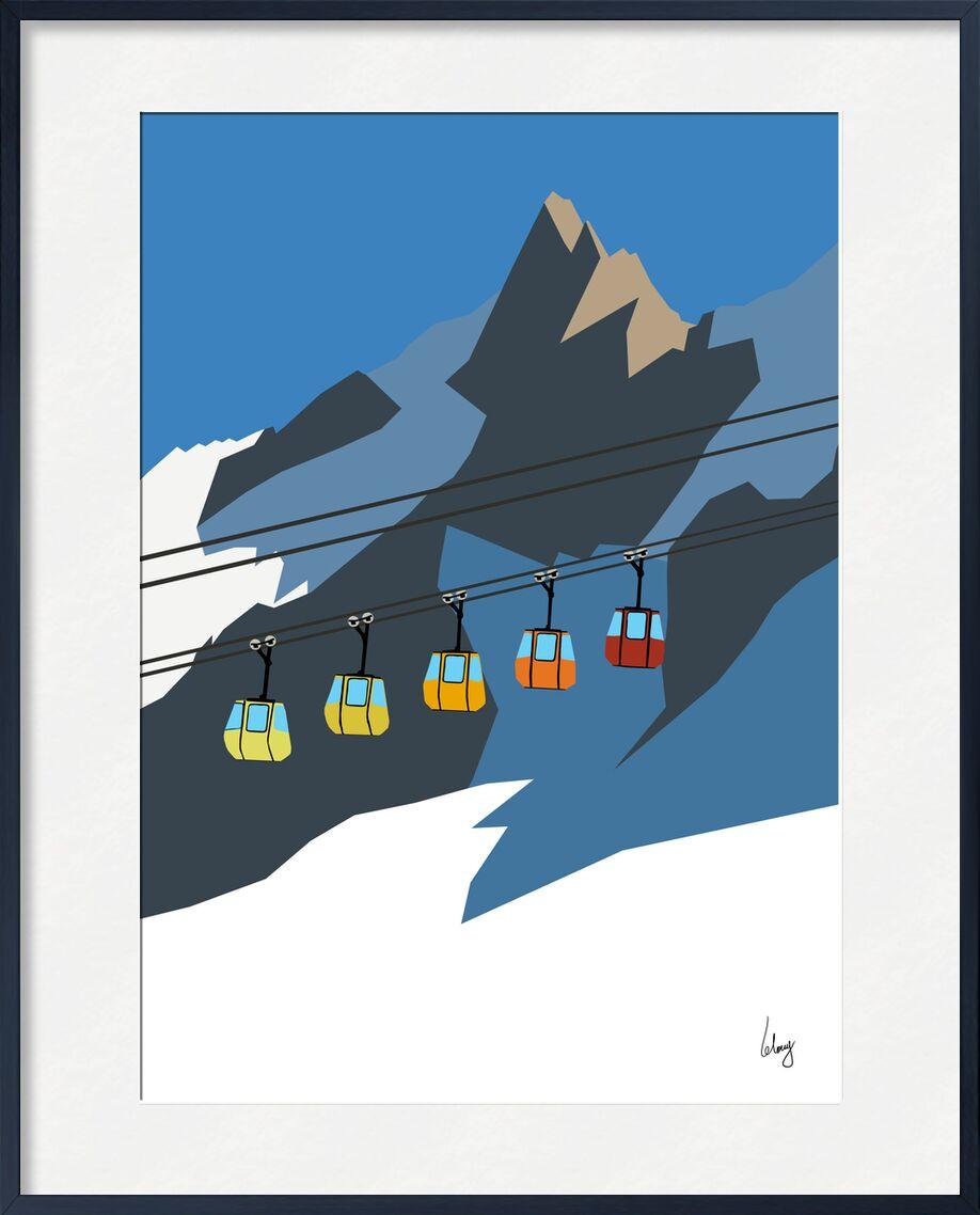 La Grave de Benoit Lelong, Prodi Art, artiste, Lac, montagnes, Voyage, ciel bleu, inspirant, calme, décoration, original, nature, France, Alpes, vacances, horizon, neige, ski, oisans, sommet, couleurs, création, alpinisme, isere, la grave, téléphérique, escalade, ski de randonnée, mythique, dégradé