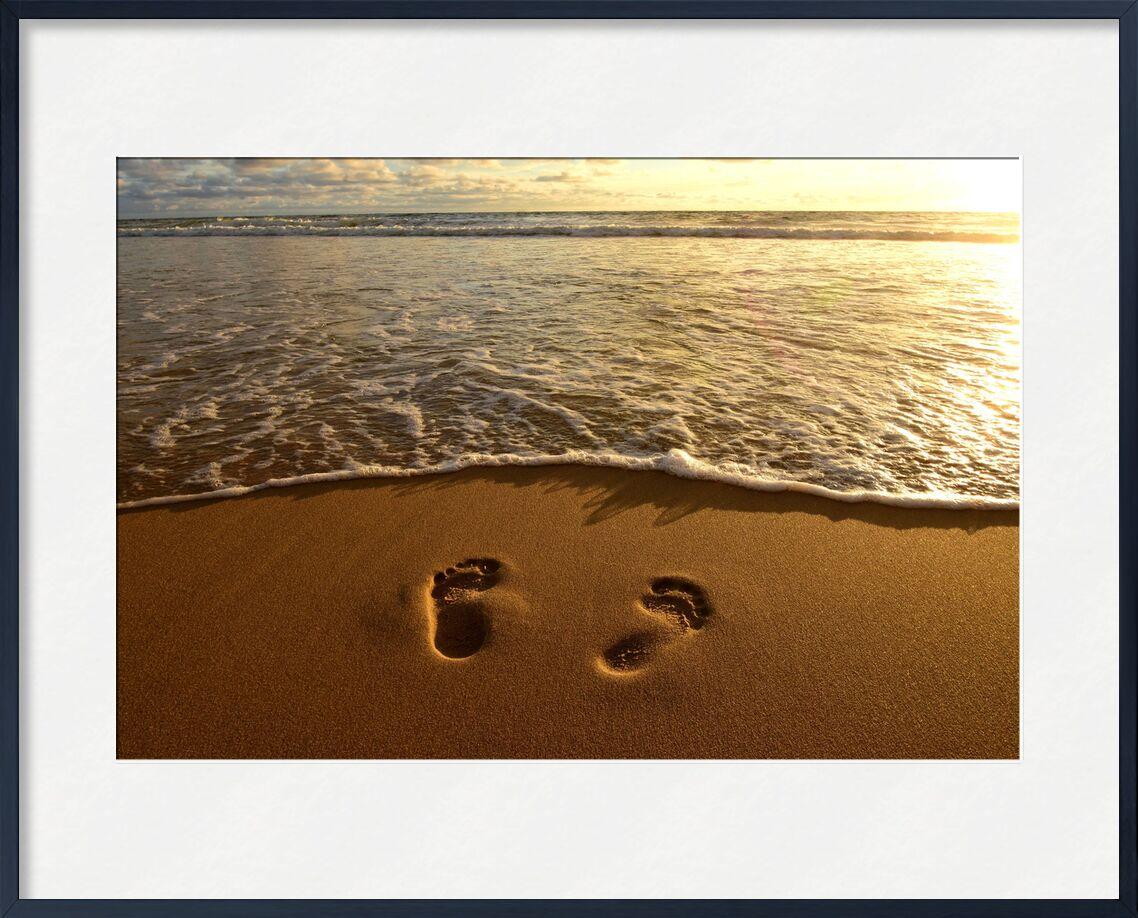 Human de Romain DOUCELIN, Prodi Art, Paysages, eau, mer, pied, sable, Voyage, tourisme, été, soleil, coucher du soleil, France, paysage, pays, océan, environnement, nature, les landes, pied sable, voyager