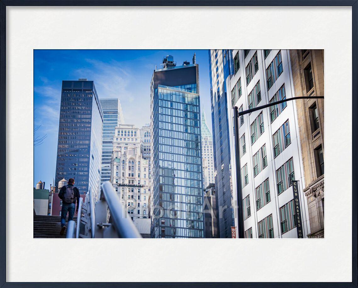Tours de Caro Li, Prodi Art, Cher Li, Mananhtan, visites, Photographie de rue, états-unis, USA, New York, photograhie