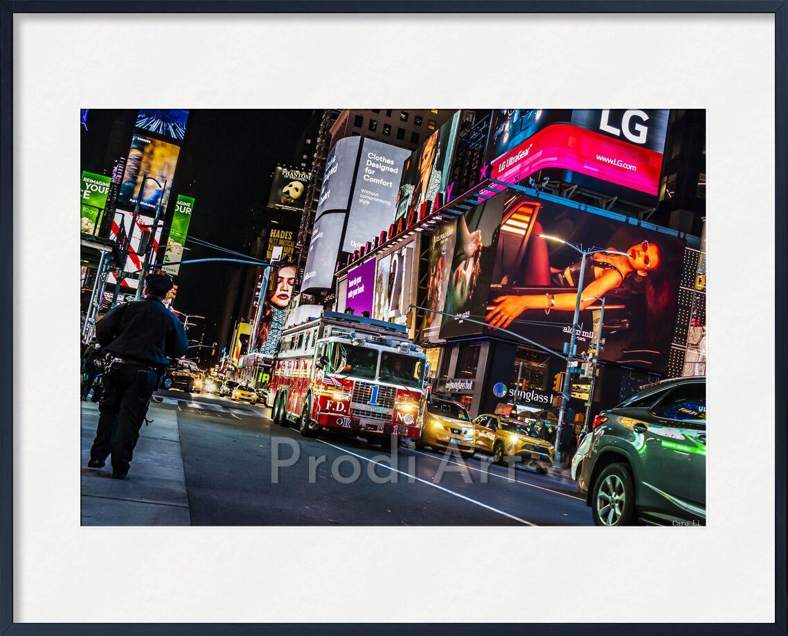 NY Street from Caro Li, Prodi Art, USA, NY, street, new york, Dear Li, United States, Photography, photography, NY by night