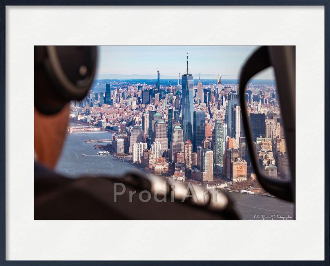 New York de Caro Li, Prodi Art, New York, NY, rue, USA, états-unis, Cher Li, Photographie, la photographie