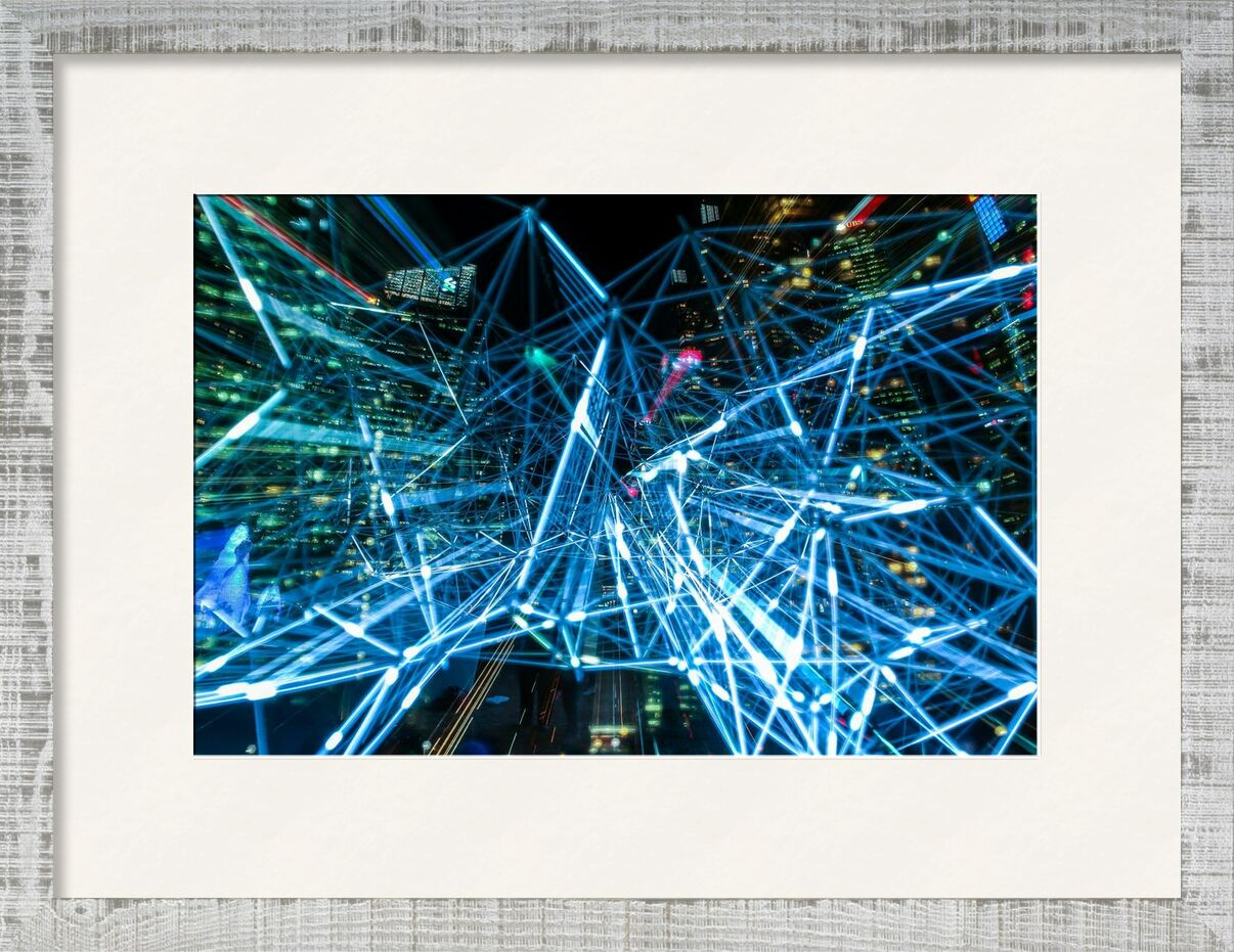 Abstract technology from Pierre Gaultier, Prodi Art, abstract, art, blur, bright, color, dark, decoration, design, effect, flare, flash, focus, futuristic, ilight, light, line, modern, motion, night, outdoors, shape, technology