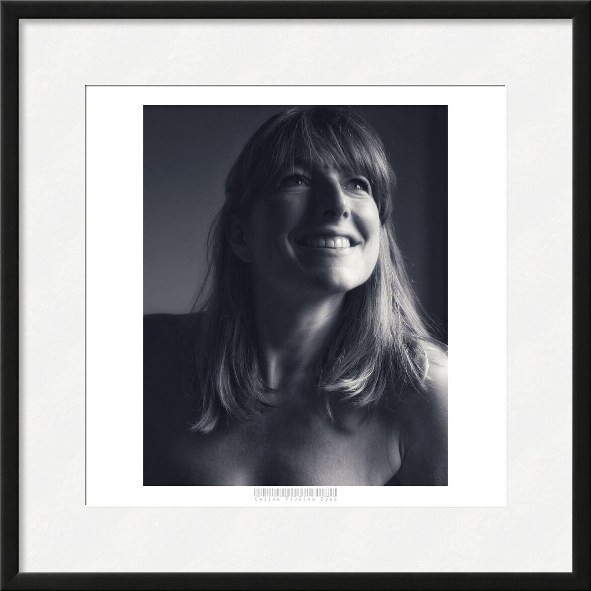 Anne-Laure de Céline Pivoine Eyes, Prodi Art, Photo-, Photo-thérapie