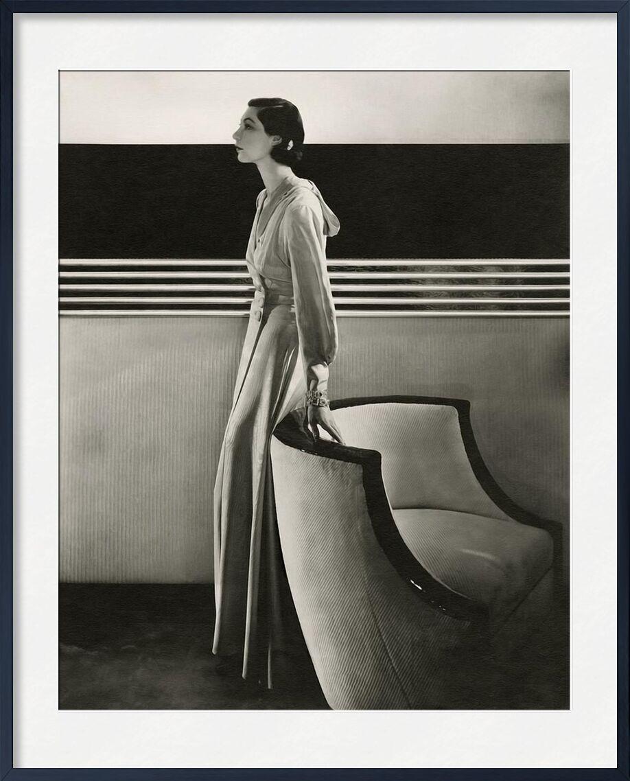 Vogue, November 1933 - Edward Steichen from AUX BEAUX-ARTS, Prodi Art, edward steichen, fashion, start, actress, cinema
