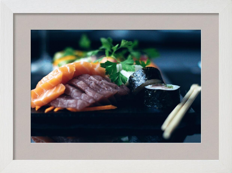 Sushis from Pierre Gaultier, Prodi Art, food, asian, sushi