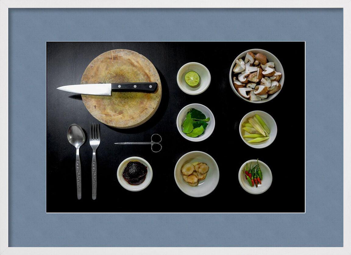 Our utensils from Pierre Gaultier, Prodi Art, vegetarian, ingredient, food, cooking, cook