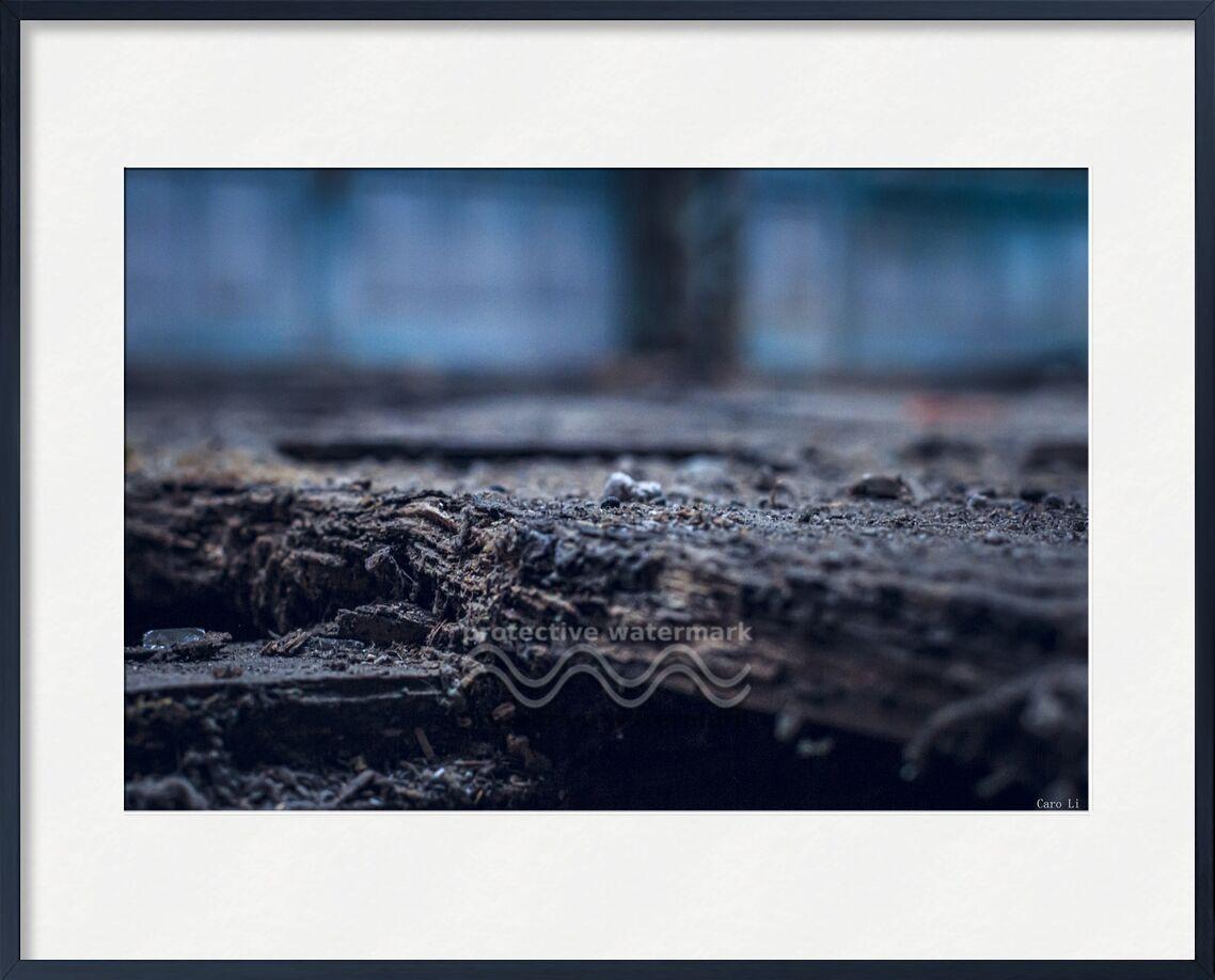Abandonned 3 de Caro Li, Prodi Art, Photographie, ancien, lieu abandonné, Urbex, lieu désaffecté