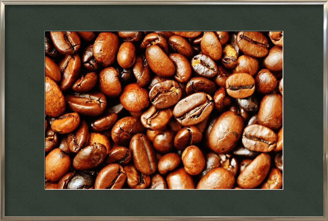 Our coffee beans from Pierre Gaultier, Prodi Art, roasted, coffee beans, coffee, caffeine, brown