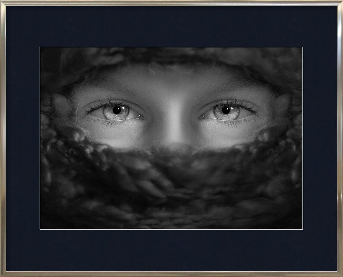Regard brillant de Aliss ART, Prodi Art, yeux tristes, Jeune, la personne, peu, Humain, les yeux, enfant, garçon, noir et blanc, seul