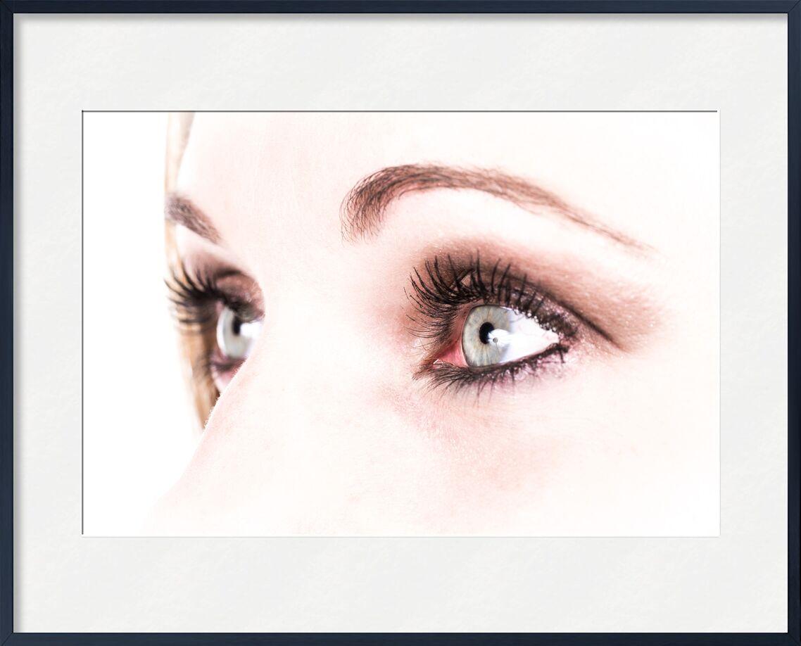 Dans ses yeux de Eric-Anne Jordan-Wauthier, Prodi Art, E Photographie, Touche haute, les yeux