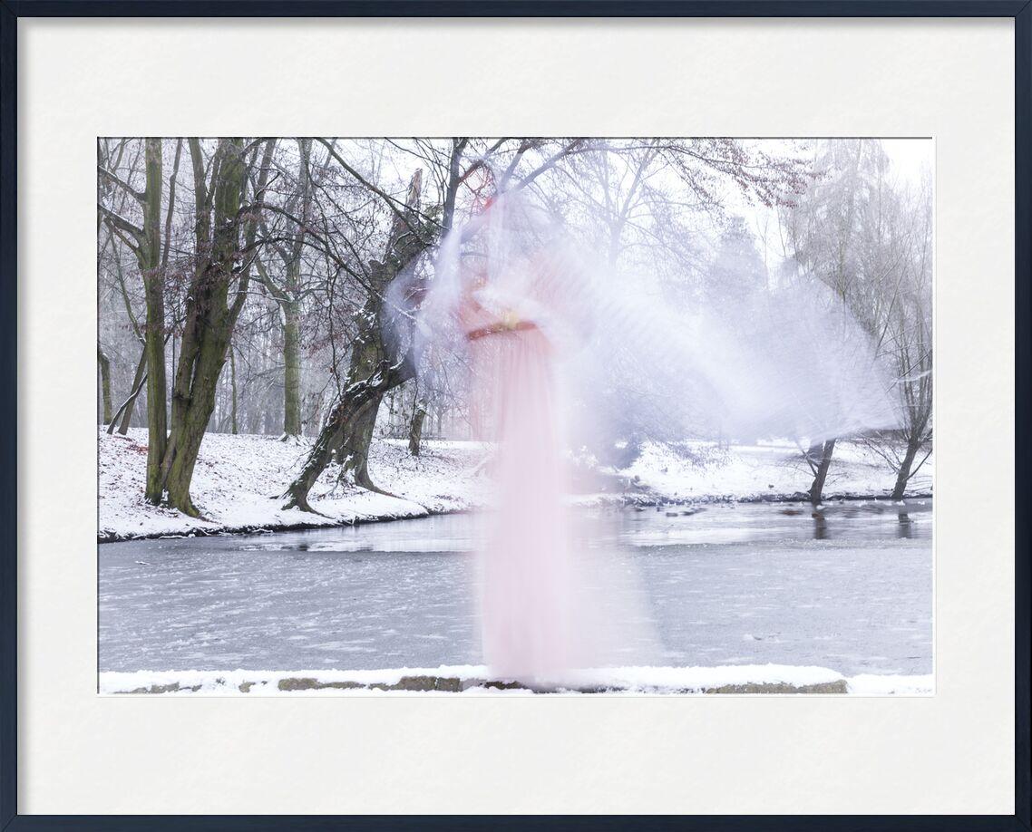 Un Ange sur mon chemin from Eric-Anne Jordan-Wauthier, Prodi Art, High key, , E Photography