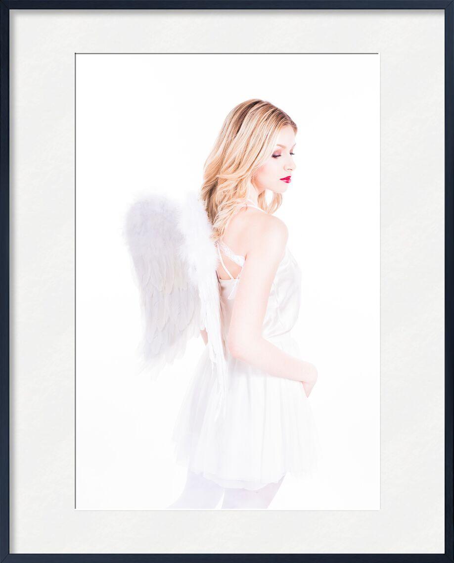 L' envie d'un Ange de Eric-Anne Jordan-Wauthier, Prodi Art, portrait, , Touche haute, E Photogaphie