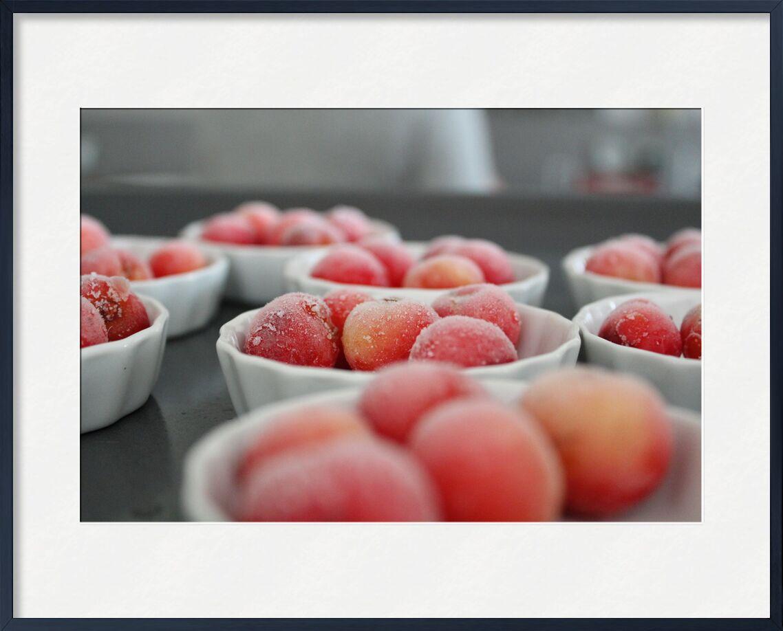 Douceur de fruit de jenny buniet, Prodi Art, Couleur, fruit