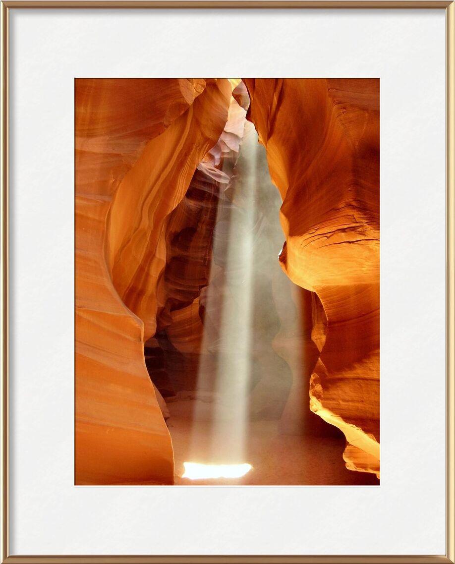 Rai of light from Aliss ART, Prodi Art, antelope canyon, samsung wallpaper, android wallpaper, slot, sandstone, light shaft, canyon, arizona, rocks, ray of sunshine