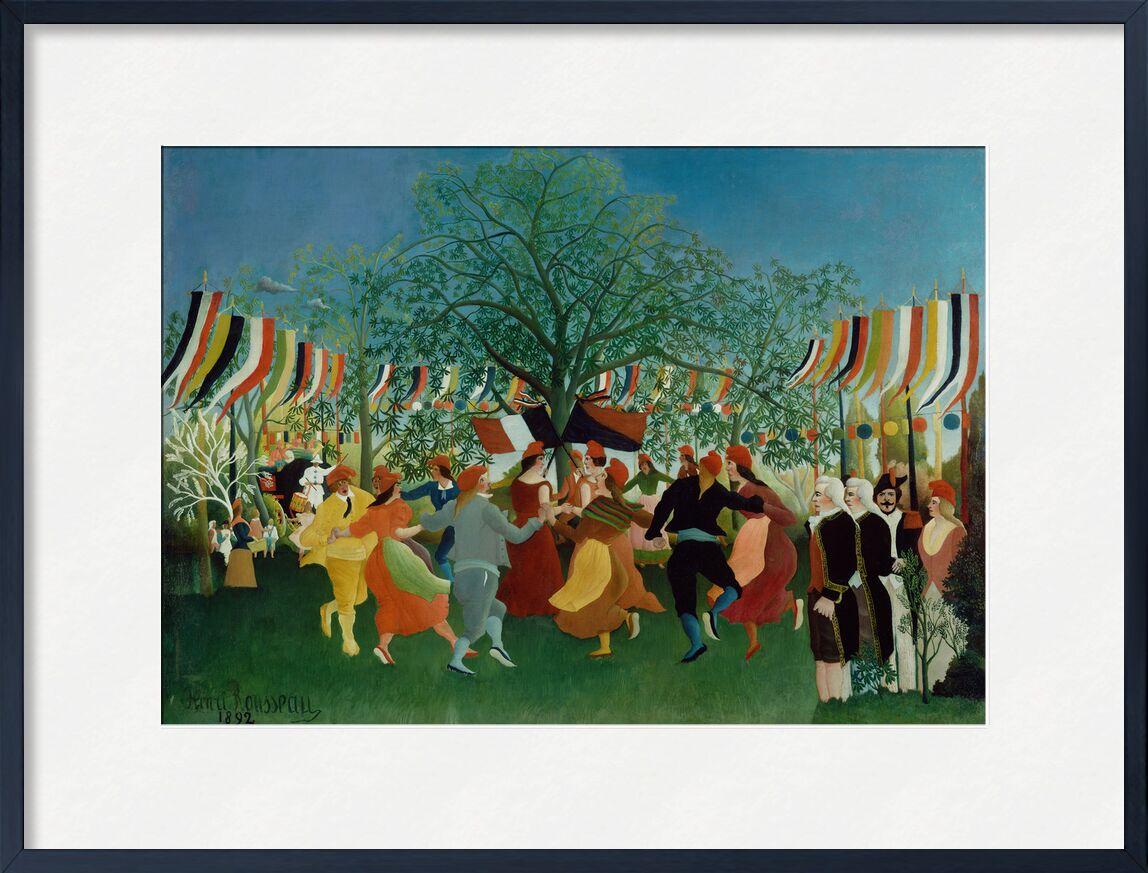 Le centenaire de l'indépendance de Aux Beaux-Arts, Prodi Art, fête, France, révolution, Rousseau, centenaire de l'indépendance