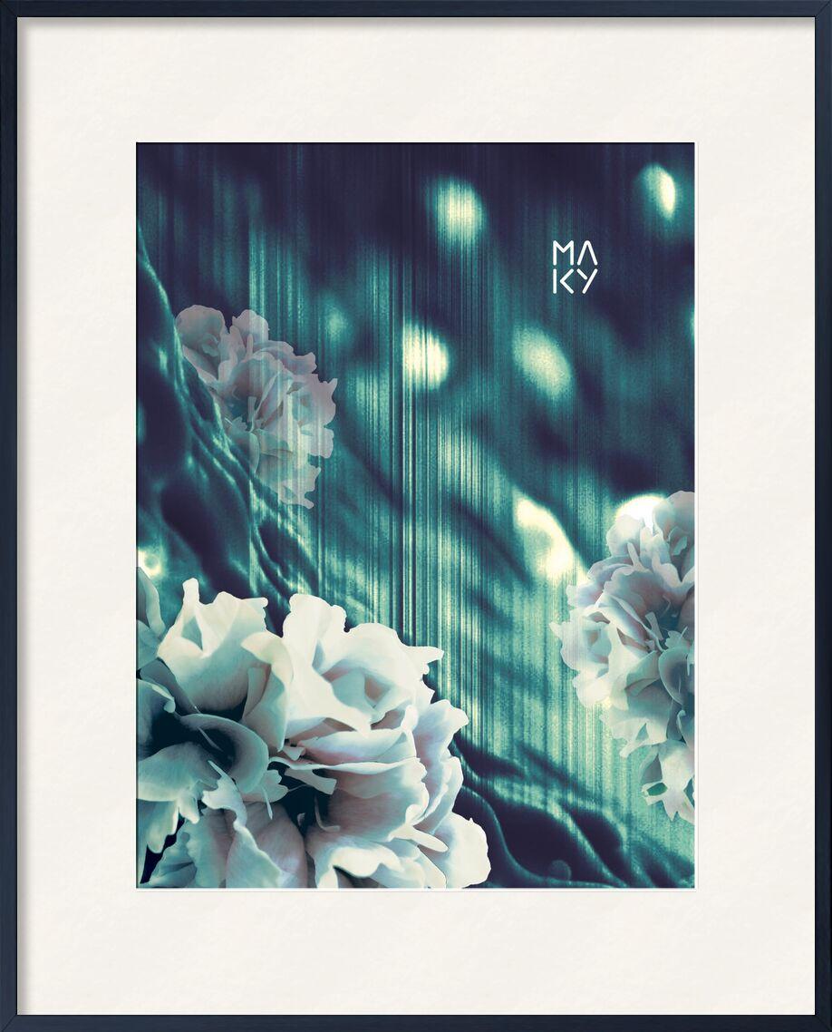 気4.3 from Maky Art, Prodi Art, digital art, visual art, electron microscopy, flowers, texture