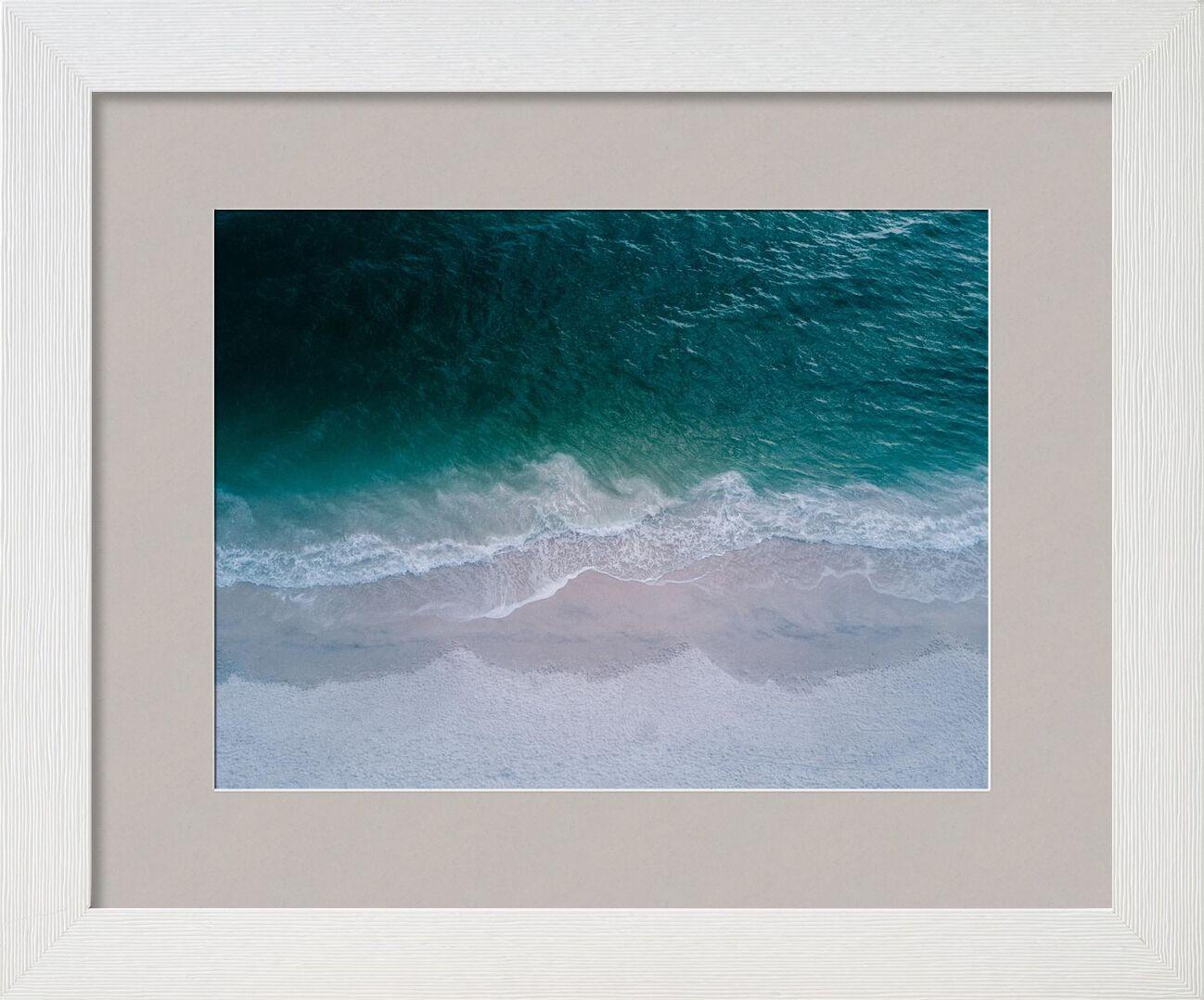 La beauté de la mer from Aliss ART, Prodi Art, foam, waves, water, seashore, seascape, sea, scenic, sand, outdoors, ocean, landscape, daylight, beach