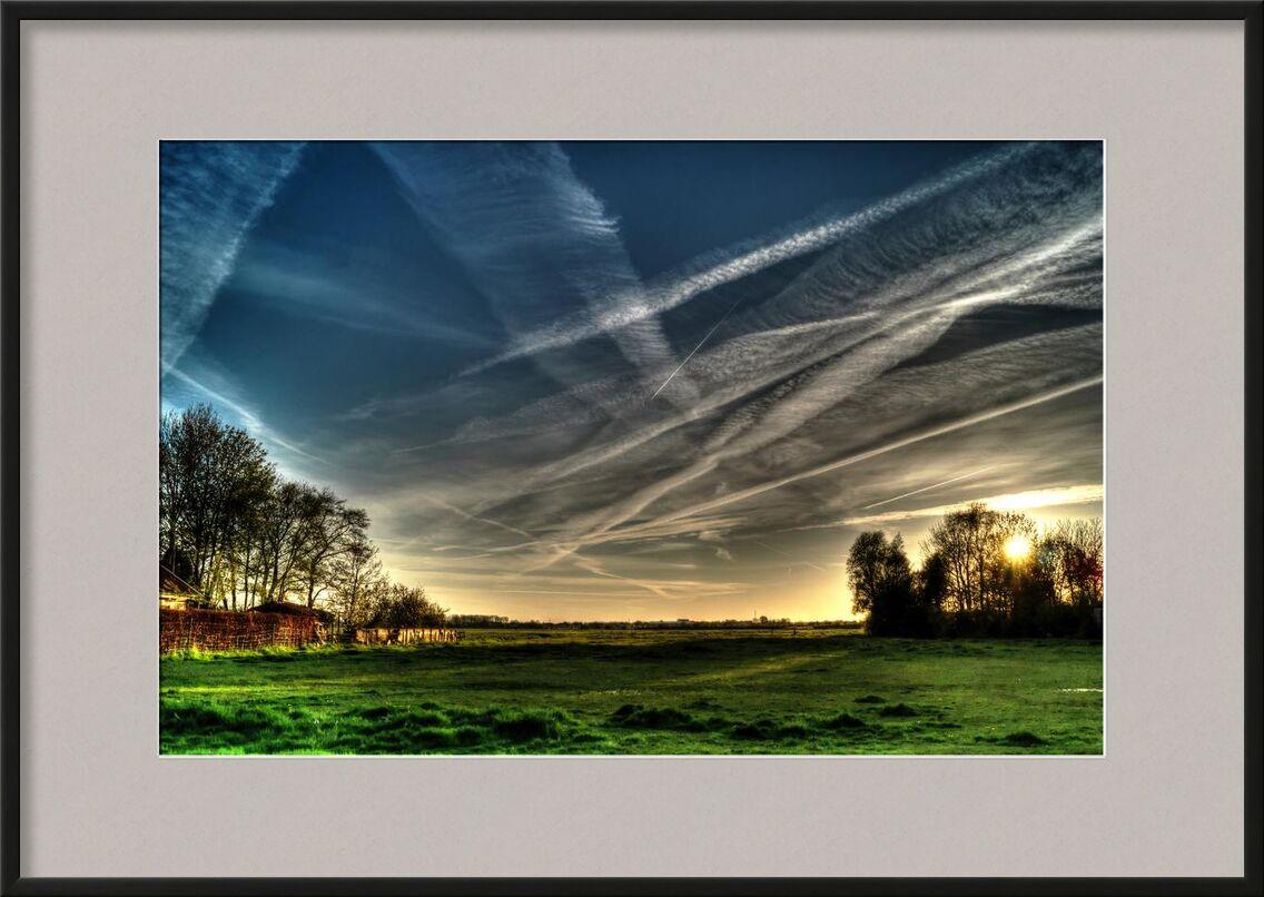 Relaxing view from Aliss ART, Prodi Art, clouds, cloudiness, dawn, dusk, HD wallpaper, landscape, sky, sunrise, sunset