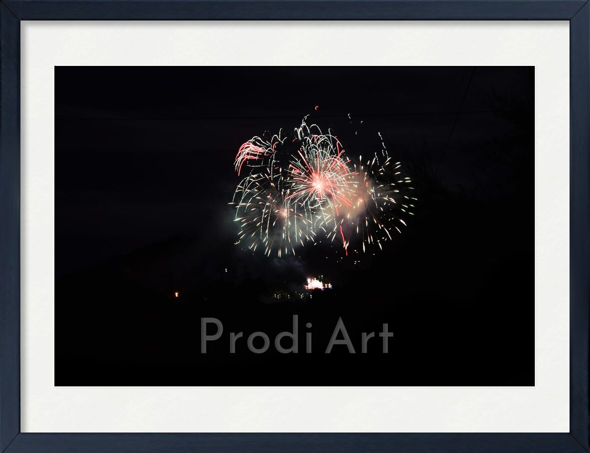 feux d'artifice from ivephotography, Prodi Art, fireworks